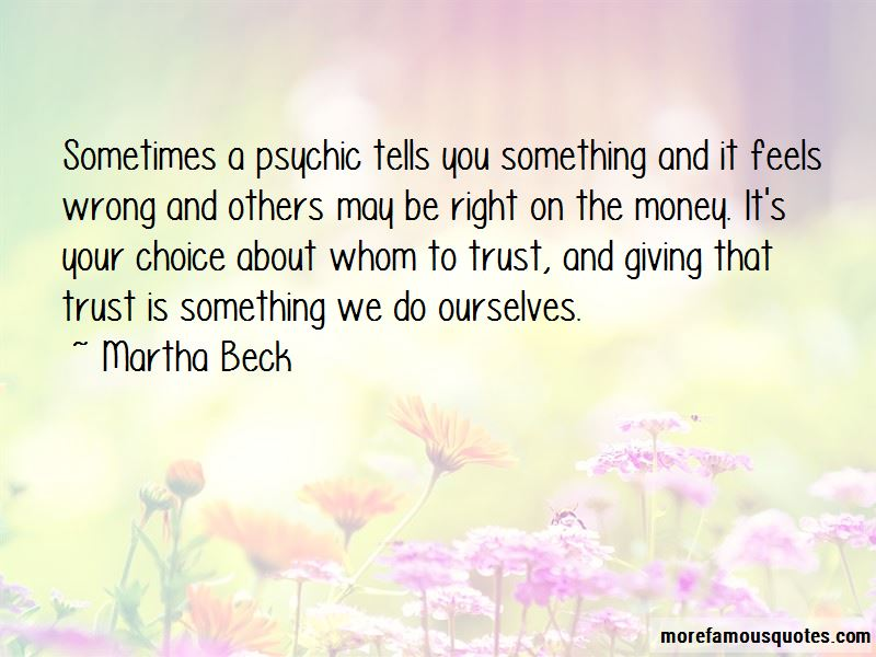 Whom To Trust Quotes Pictures 4