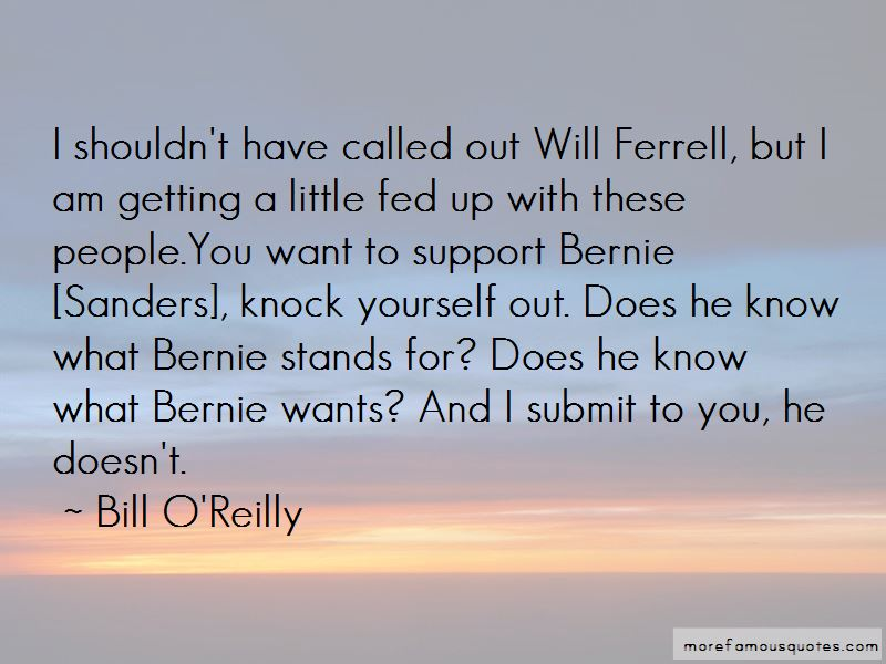Quotes About Will Ferrell