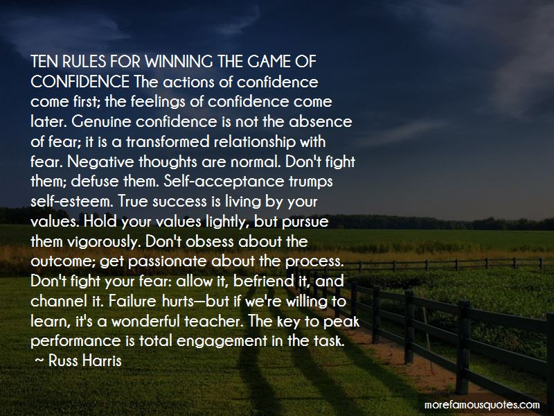 Winning The Game Quotes Pictures 2