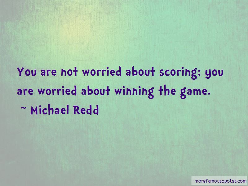 Winning The Game Quotes Pictures 3