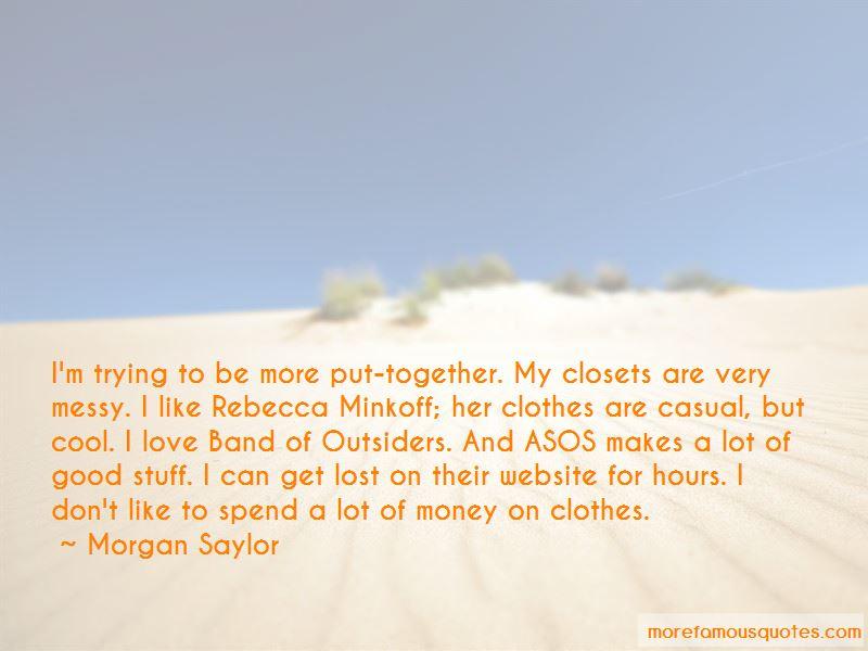 Rebecca Minkoff Quotes