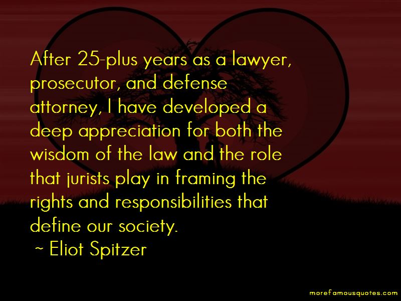 Role Of Prosecutor Quotes Pictures 2