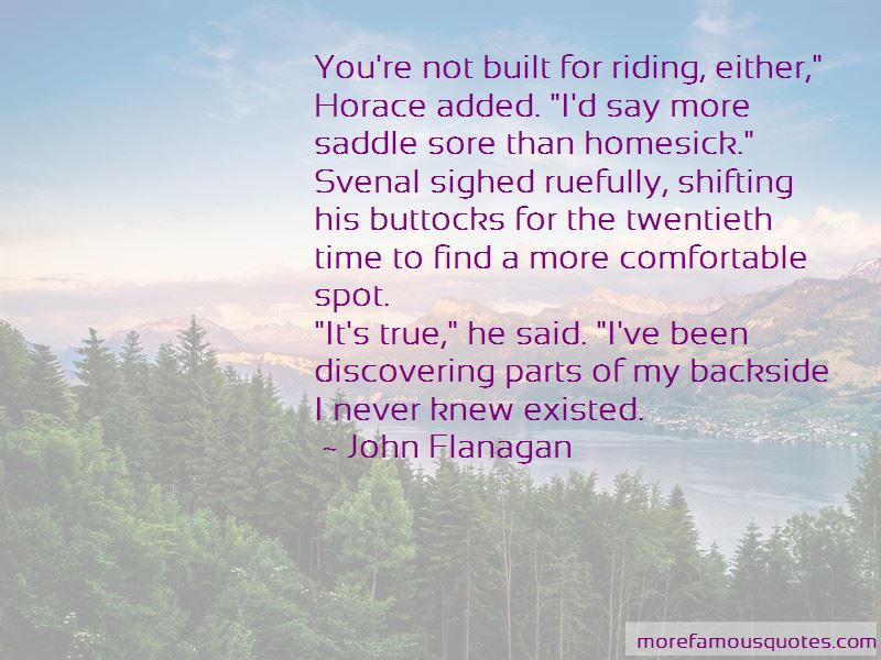 Saddle Sore Quotes Pictures 2