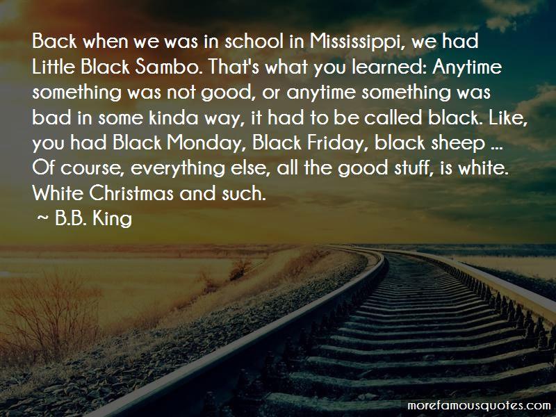 Sambo Quotes