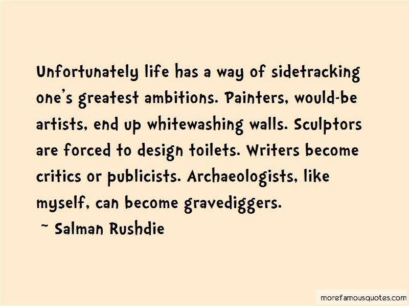 Sculptors Greatest Quotes