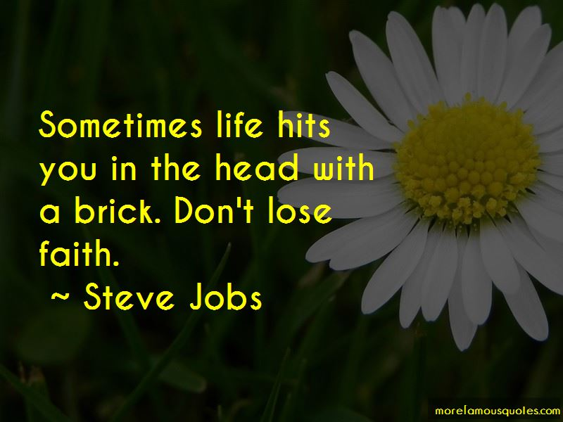 Sometimes Life Hits You Quotes Pictures 2