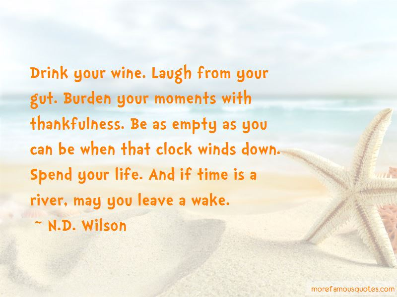 Spend My Time With You Quotes Pictures 2