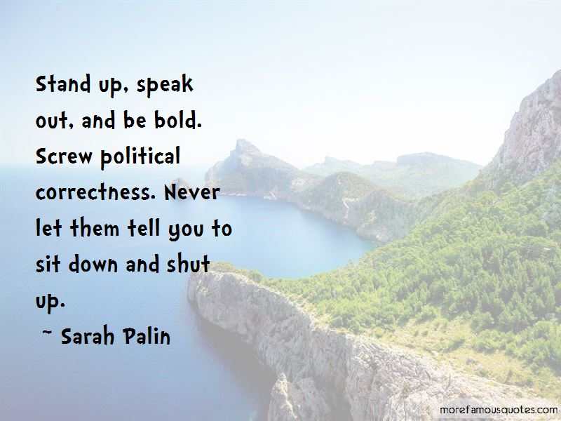 Stand Up Speak Out Quotes Pictures 2