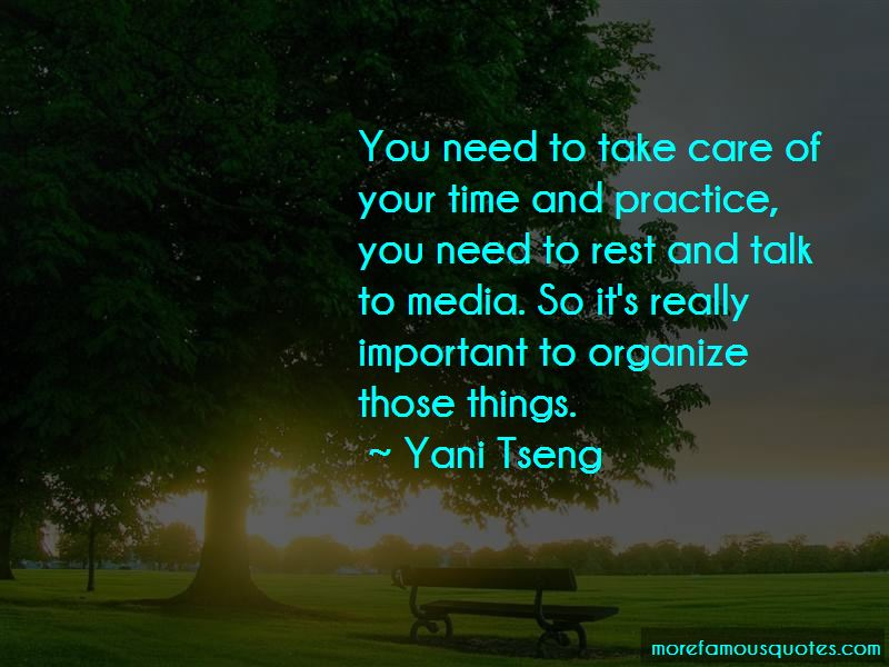 Take Time To Rest Quotes