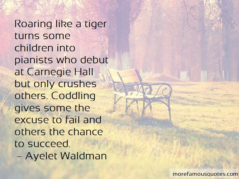 Tiger Roaring Quotes Pictures 2