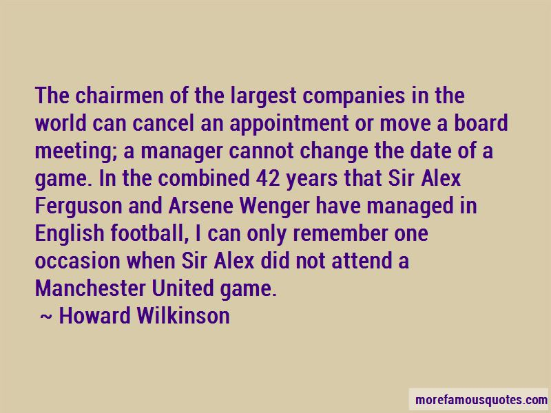 Uk Football Manager Quotes Pictures 2