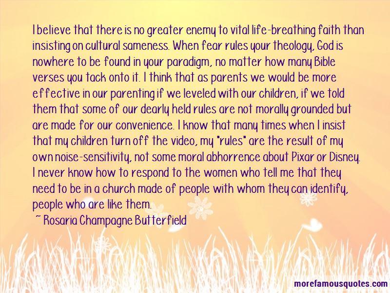 Vital Life Quotes