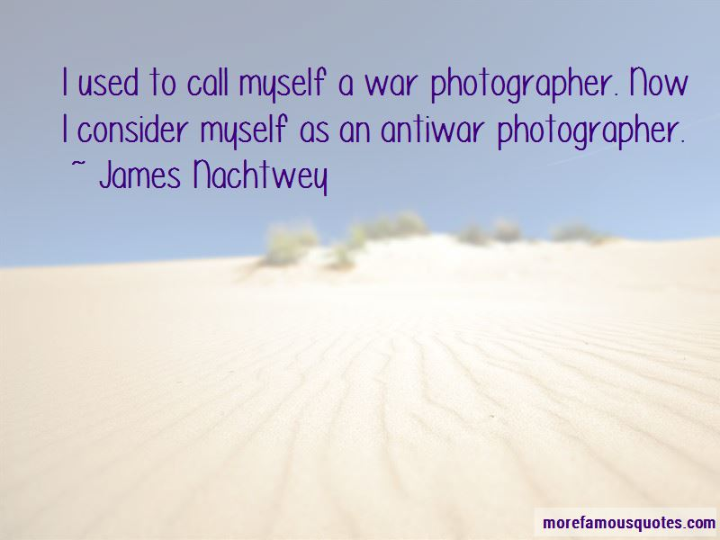 War Photographer Quotes Pictures 2