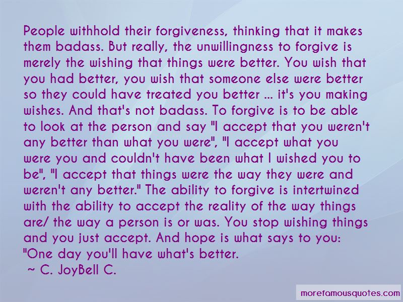 Wish Things Could Be Better Quotes Pictures 4