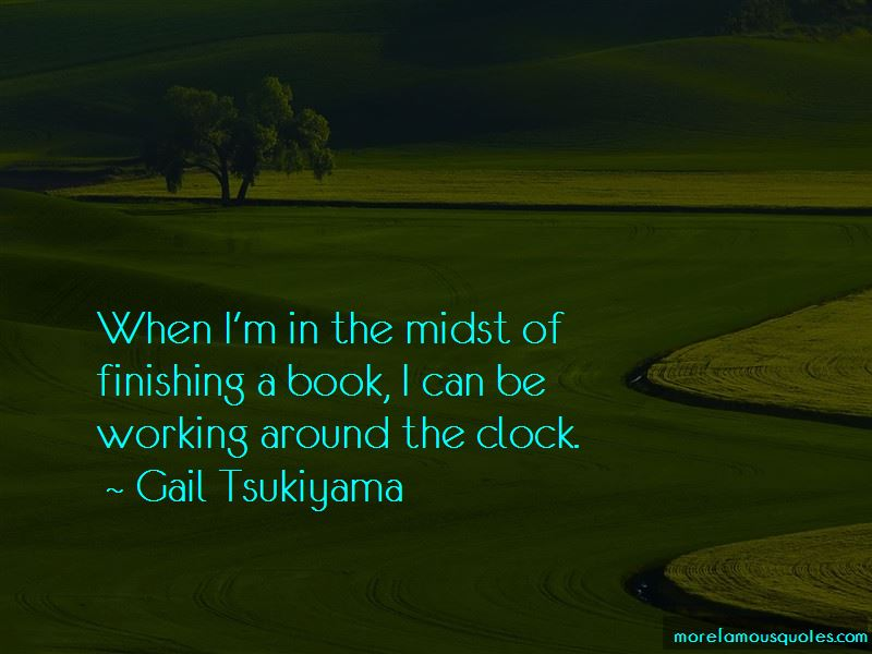 Working Around The Clock Quotes Pictures 3