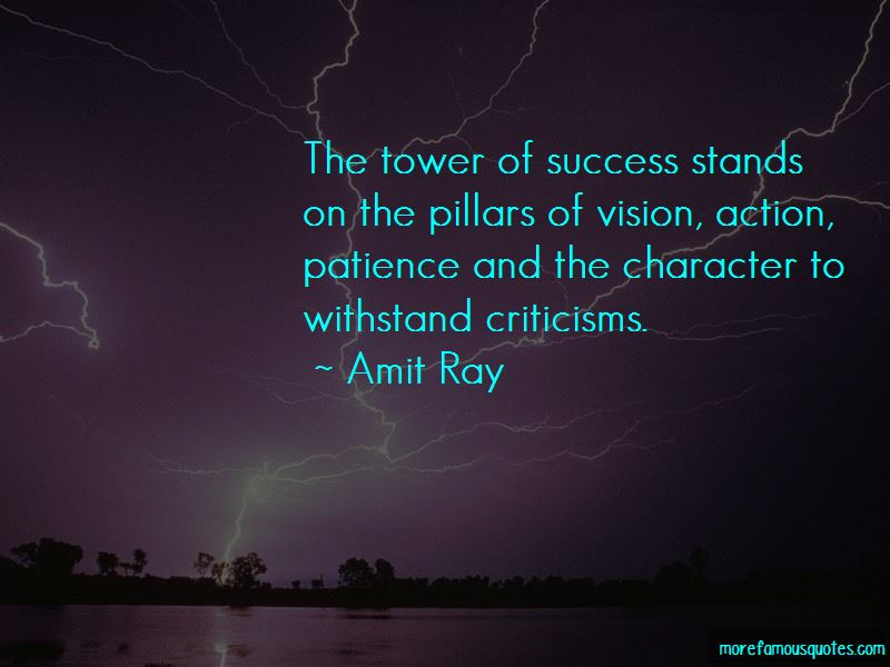 6 Pillars Of Character Quotes