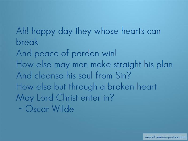 A Man Heart Quotes Pictures 2