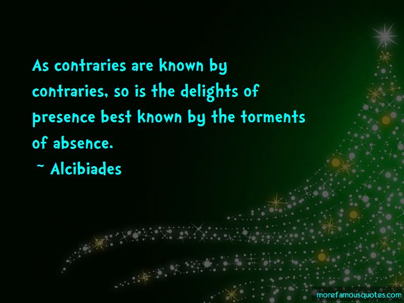 Absence Is The Best Presence Quotes Pictures 2