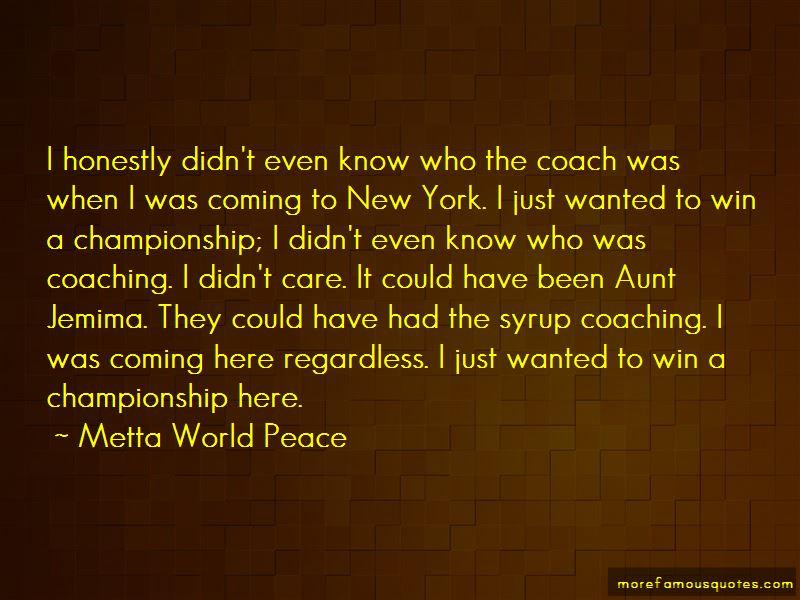 Aunt Jemima Quotes Pictures 2