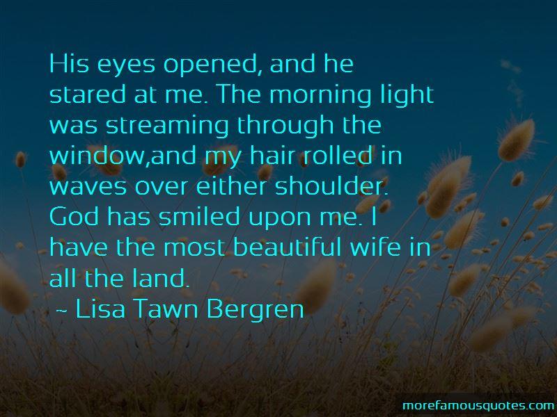 Beautiful Morning God Quotes