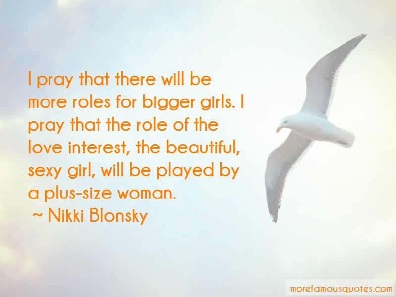 Beautiful Plus Size Quotes Pictures 2