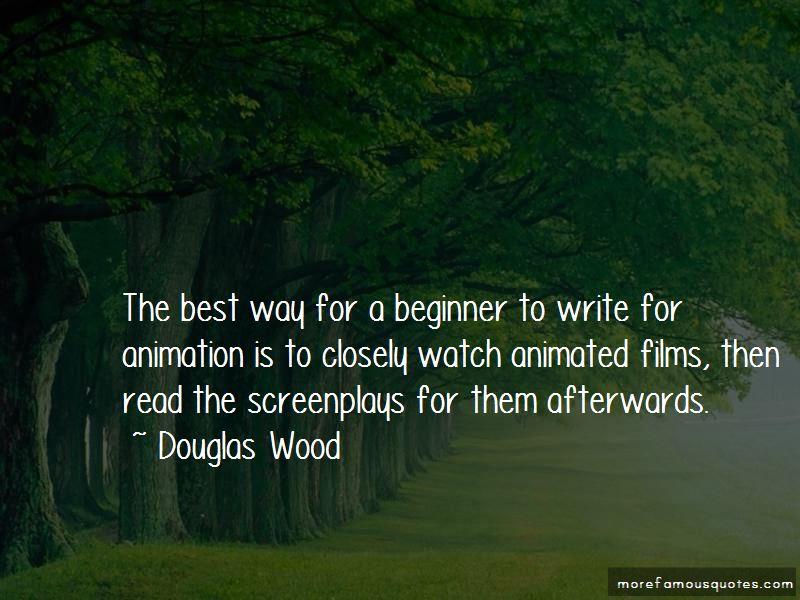 Best Beginner Quotes