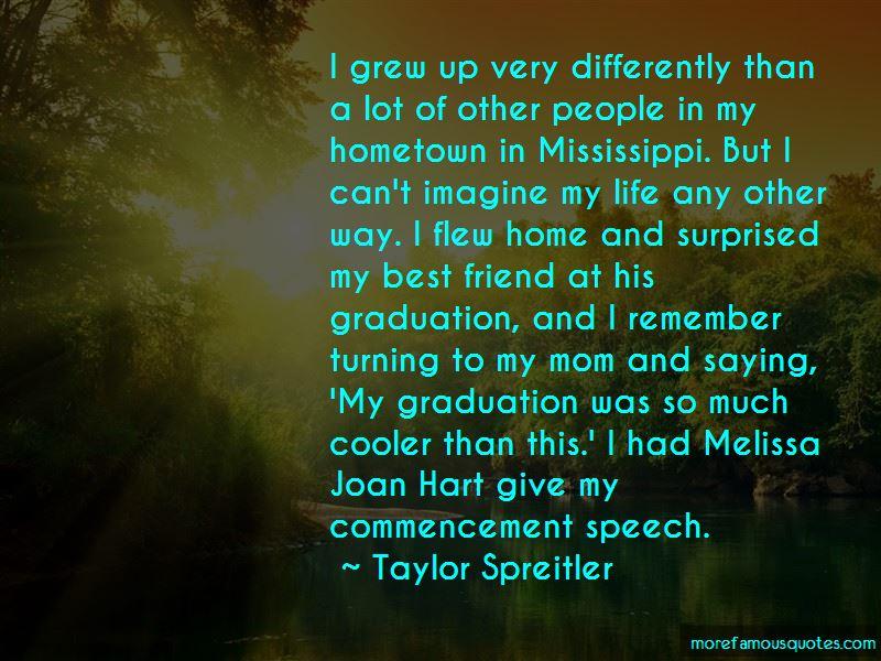 Best Graduation Quotes: top 6 quotes about Best Graduation ...
