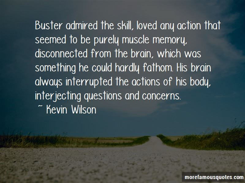 Brain Buster Quotes