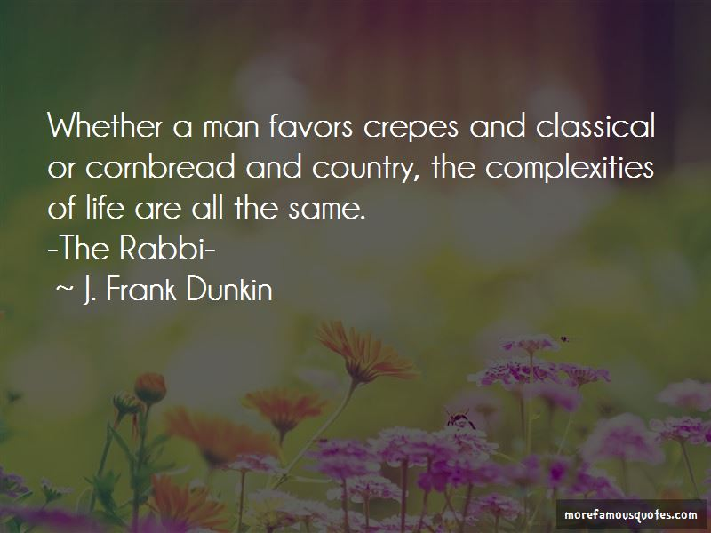 Cornbread Life Quotes