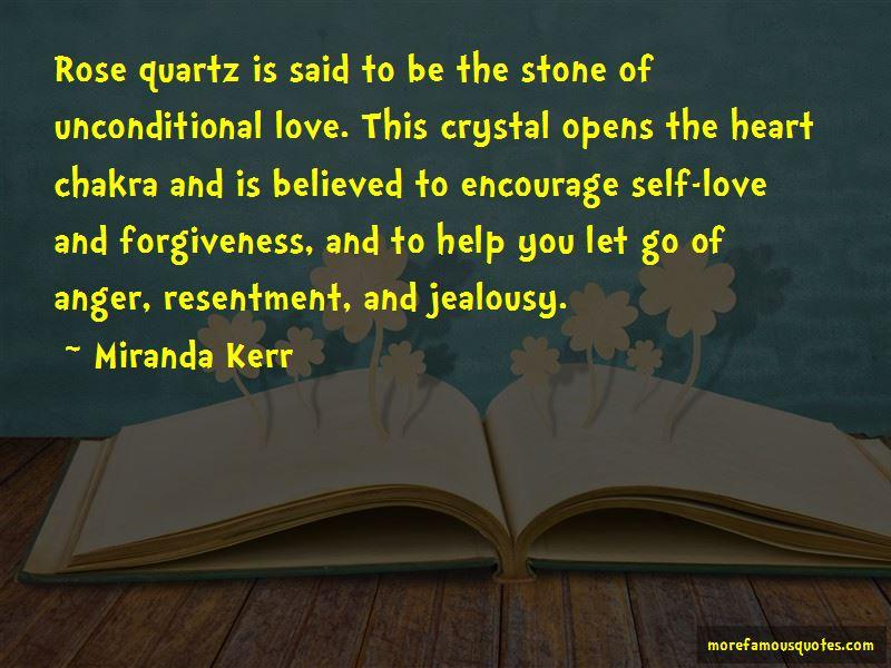 Crystal Quartz Quotes