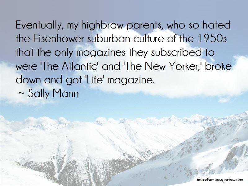 D D Eisenhower Quotes