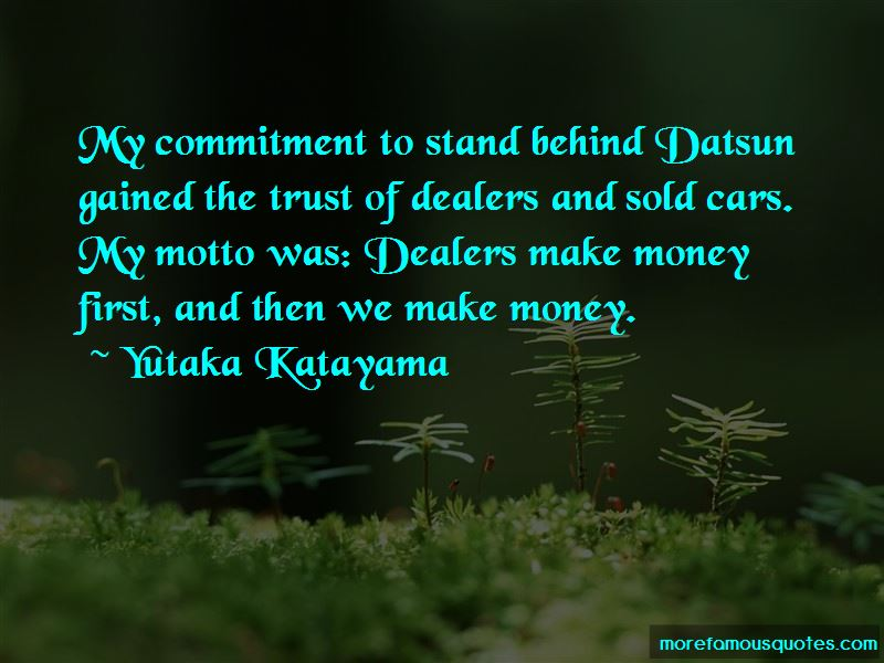 Datsun Quotes