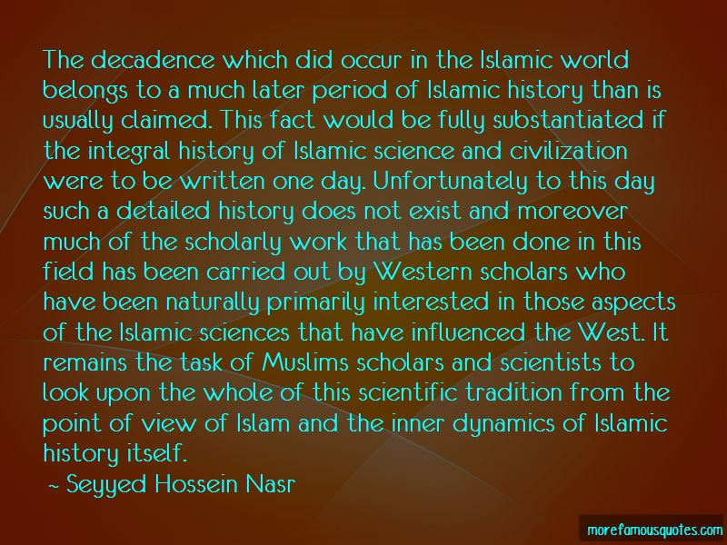 Day To Day Islamic Quotes