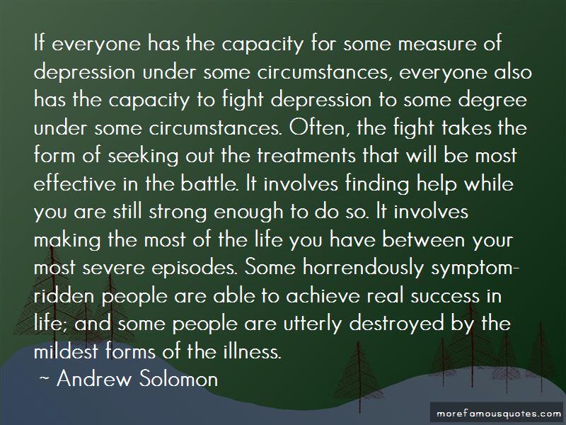 Depression Symptom Quotes Pictures 4