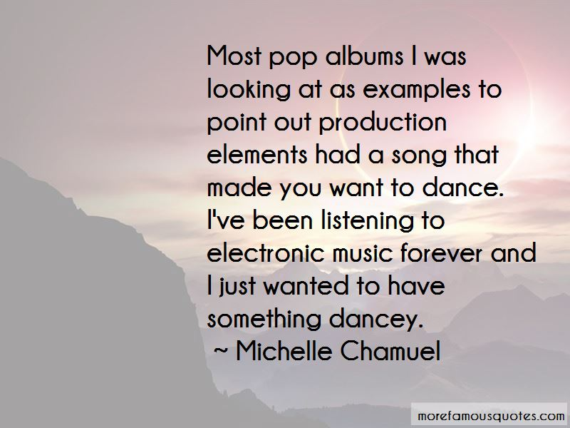 Electronic Music Song Quotes Top 3 Quotes About Electronic Music