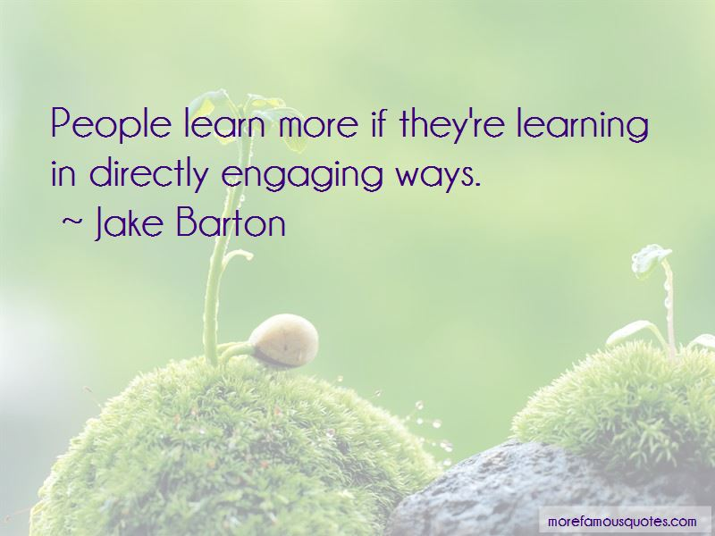 Engaging Learning Quotes Pictures 2