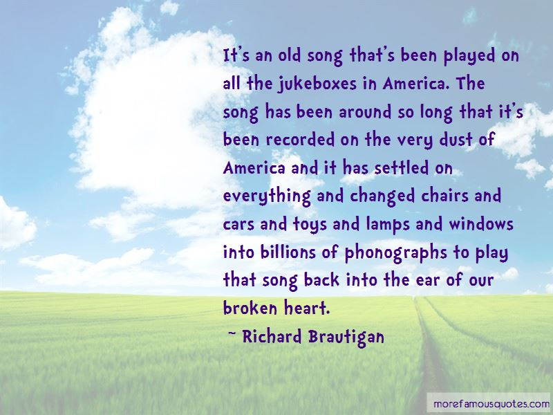 Everything Has Changed Song Quotes Top 2 Quotes About Everything