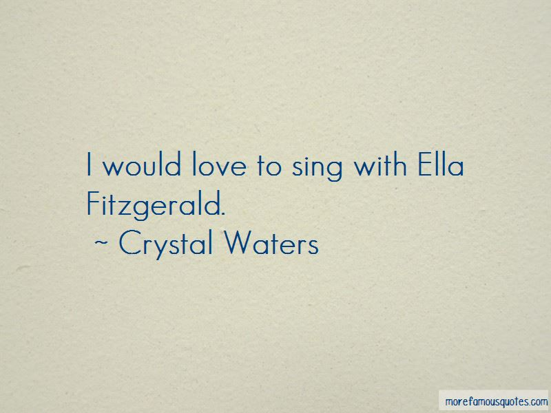 F S Fitzgerald Quotes