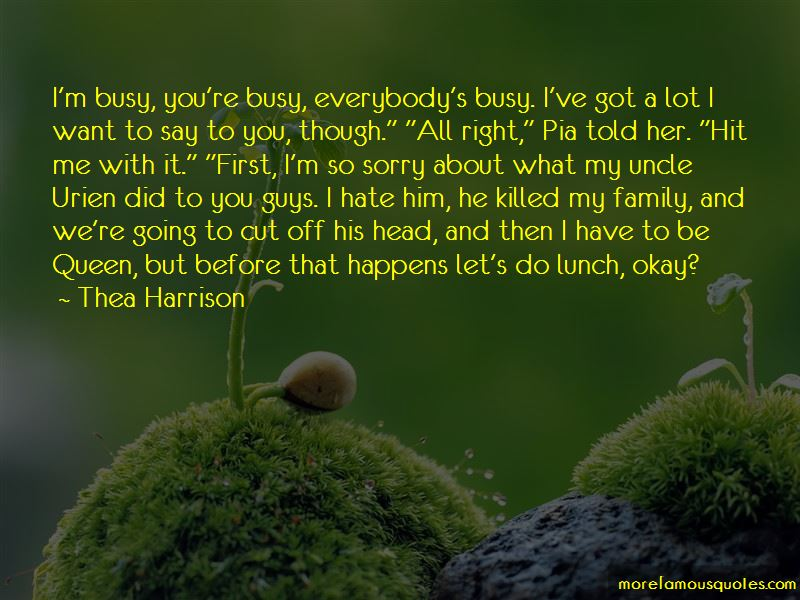Family Cut Off Quotes Pictures 2