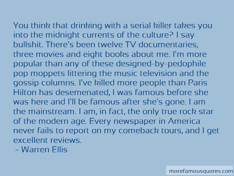 Famous Pop Culture Quotes