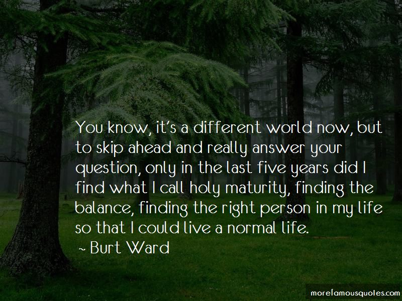 Finding The Balance Quotes Pictures 4