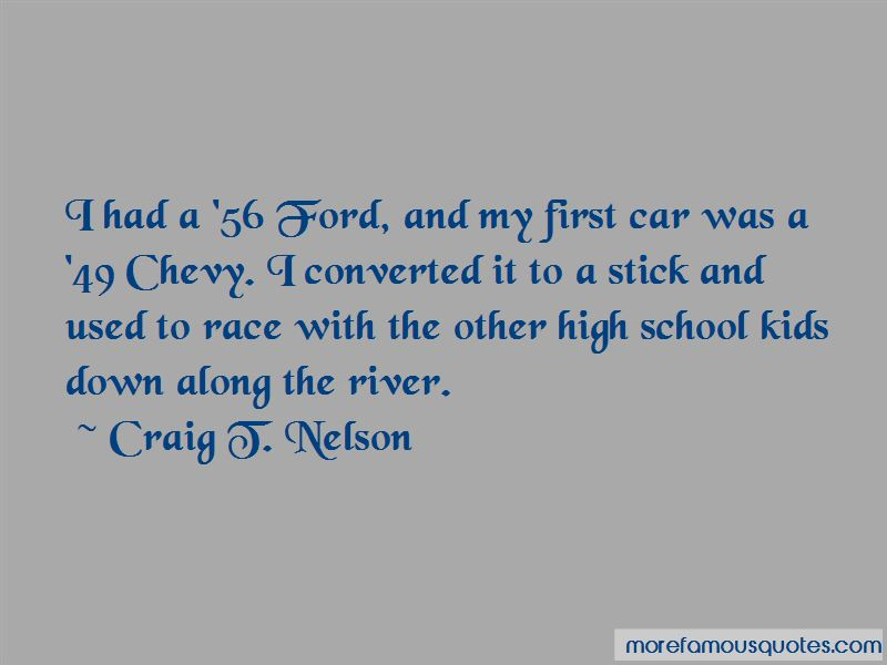 Ford Vs Chevy Quotes Pictures 3