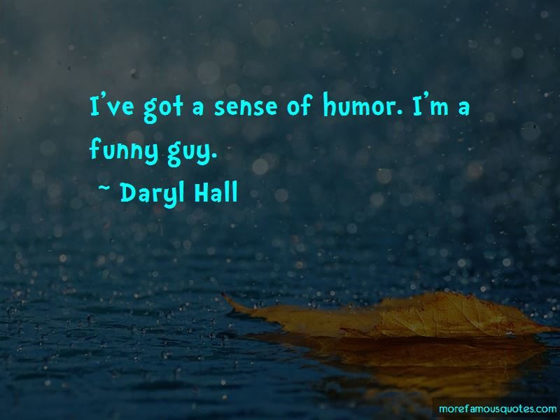 Funny Guy Quotes