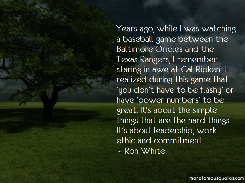 Great Rangers Quotes Pictures 4