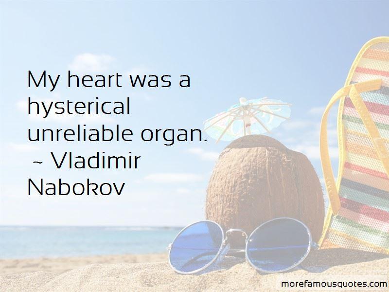 Heart Organ Quotes