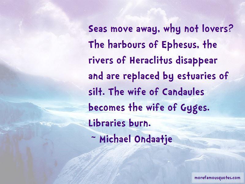 Heraclitus Ephesus Quotes