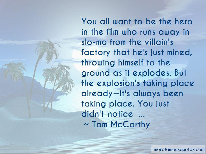 Hero Factory Quotes