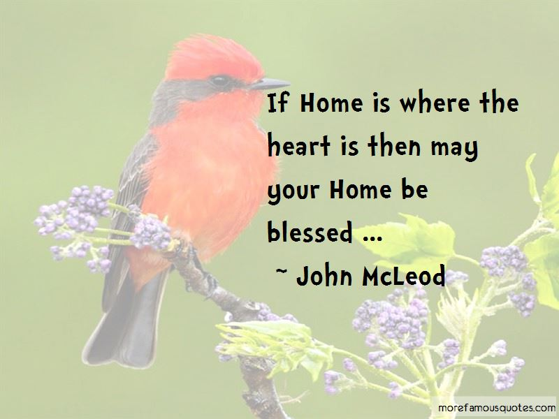Home Is Where The Heart Quotes Pictures 3
