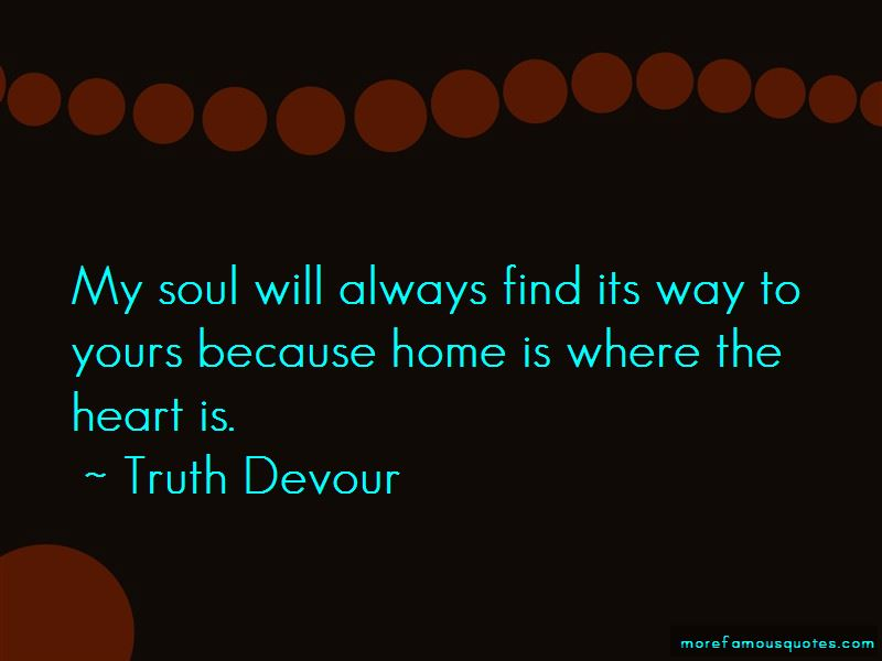 Home Is Where The Heart Quotes Pictures 4