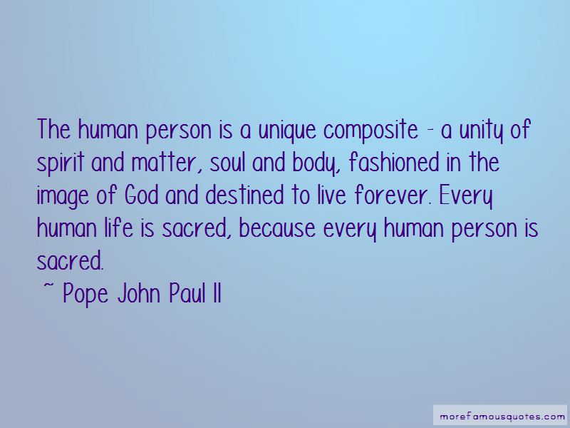 all human life is sacred essay Christians believe human life is sacred and should be treated with care god has made everyone in his own image, and has a unique relationship with each of us, even.